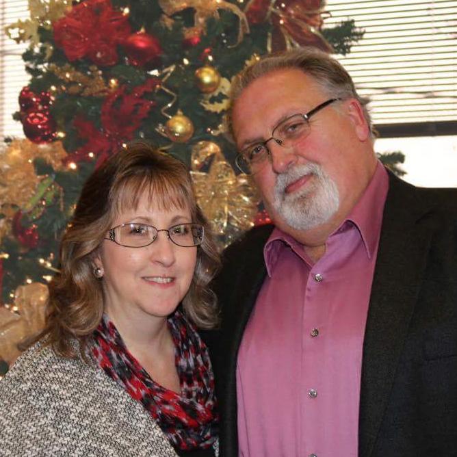 Pastor Chris and Teresa Smithey